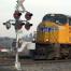 Thumbnail image for Car-train crash kills man near Springfield, IL