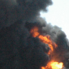 Thumbnail image for Ohio train derailment explosion and fire force home evacuations
