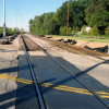 Thumbnail image for Pedestrian death from VA railroad crossing accident : Railroad Lawyer
