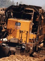 Train-Truck Accident Attorney